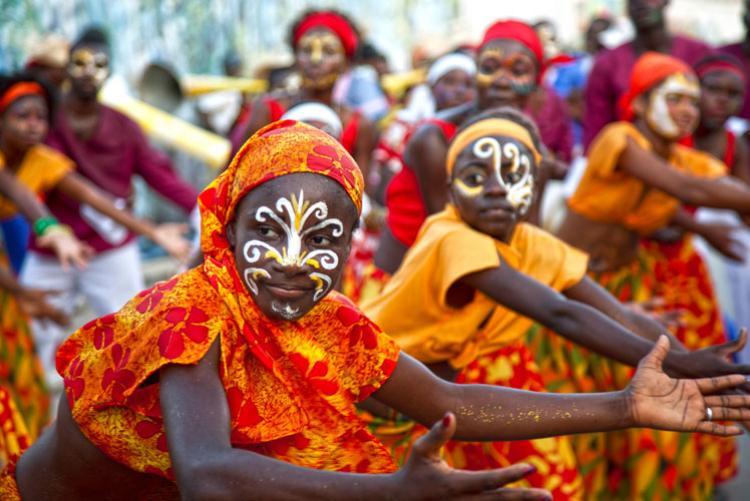Carnaval des jeunes